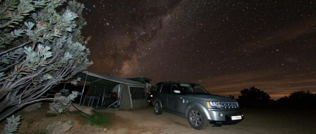 Moon River Bush Camp